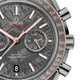 OMEGA Speedmaster Grey Side of the ...