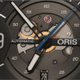 Oris Williams Engine – na kolejny s...