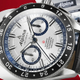 "ALPINER 4 CHRONOGRAPH ""RACE FOR WAT..."