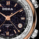 Doxa Blue Planet GMT Limited Editio...