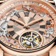 Roger Dubuis - Hommage Minute Repea...