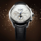 Baume & Mercier Clifton Chronograph...